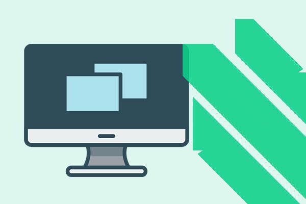 Desktop & Laptop computers