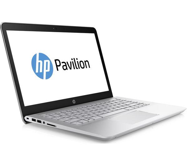 HP Pavillion 14
