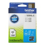 BROTHER LC539XL-C